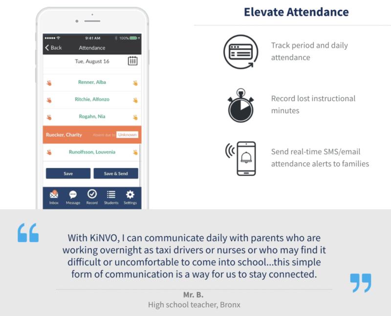 Elevate Mobile App
