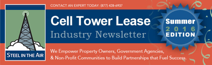 Cell Tower Lease Advisors