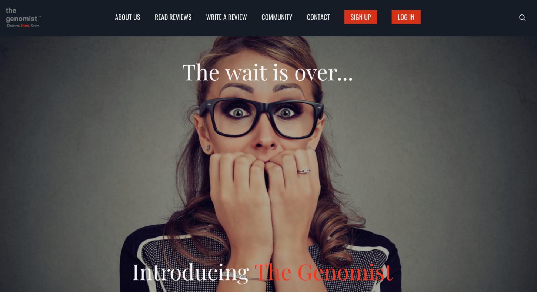 The Genomist